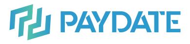 Paydate