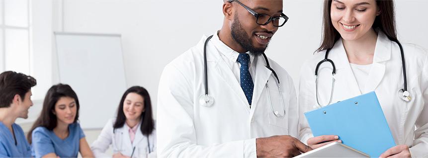 Contabilidade especializada para médicos e profissionais da saúde